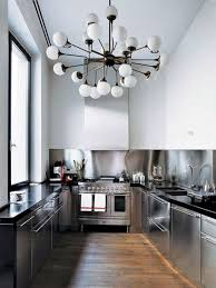 industrial home lighting. Industrial Kitchen Lighting. Home Lighting Stainless Steel R