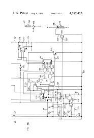patent us4282423 deep fat fryer having a solid state control patent drawing