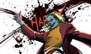 Anime Joker Wallpaper (Page 1) - Line ...