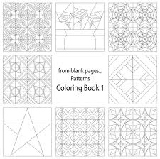 Color this magical creature with your child as he learns to write the upper and lowercase alphabets. 33 Quilt Blocks Coloring Pages To Print Free Printable Coloring Pages