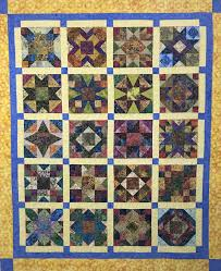 Jocelyn Robinson Quilt Club Sizzie Quilt   Star Quilts   Pinterest ... & Jocelyn Robinson Quilt Club Sizzie Quilt Adamdwight.com