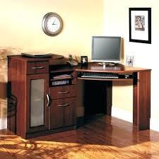 small corner computer desk small corner computer desk corner computer desk with storage medium size of