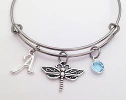 dragonfly jewelry dragonfly bracelet dragonfly gift dragonfly gift items dragonfly graduation gifts for her dragonfly charm bracelet