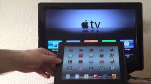 Turn your iPad into a Smartboard with the Apple TV [Tutorial] - YouTube
