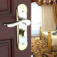 how to open a locked bedroom door room door lock bedroom door locks how to open