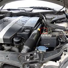 Diy Mercedes Ac Recharge Howto The Easy Way Mb Medic