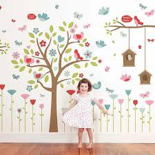 Wall <b>Stickers</b> | <b>Kids Room</b> Decor | Nursery Decor | Wall Decor ...