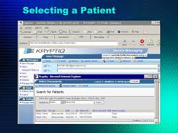 Myprovidence Chart The Evolution Of The Referral Process Ppt Video Online