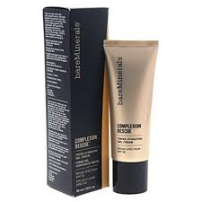 Amazon Com Bareminerals Complexion Rescue Tinted Hydrating