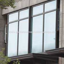 aluminum wood fixed window china aluminum wood fixed window