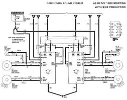 speaker wiring diagram speaker wiring diagrams online factory speaker wire diagram mercedes benz forum