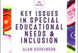 Key Issues in Special Educational Needs; Inclusion | Nursery World