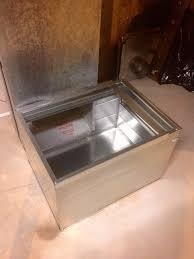 goodman return air box. custom_supply_box goodman return air box t