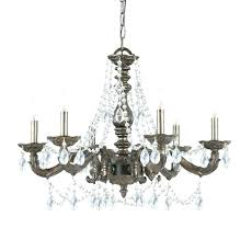 Mesmerizing Country Chandelier Lighting Lamps For Sale Antique  ... D