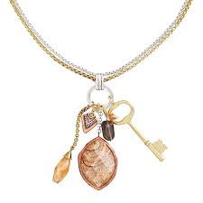 hold the key pendant