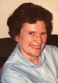 "Obituary for LaRene ""Renee"" (McCullough) Walsh | Frank F. DeBor Funeral  Home, Inc."