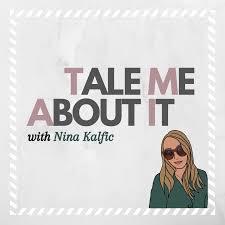 In Vitro Fertilization with Alexis Fooks | Tale Me About It
