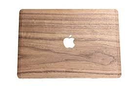 """WOODWE <b>Real</b> Wood <b>Laptop</b> Cover/Skin for Pro 13"""" inch <b>Touch Bar</b> ..."""
