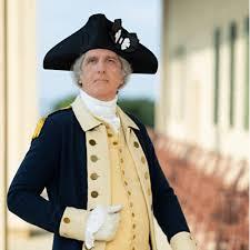 National <b>Birthday Celebration</b> · George Washington's Mount Vernon