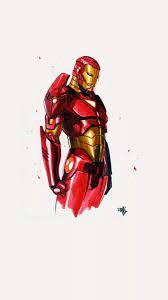 22 Iron Man iPhone Wallpapers ...