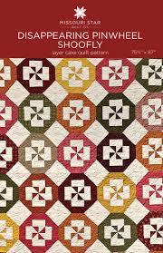 Digital Download - Disappearing Pinwheel - Shoofly Quilt Pattern ... & Digital Download - Disappearing Pinwheel - Shoofly Quilt Pattern from  Missouri Star Quilt Co Adamdwight.com