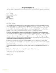 Examples Of Resumes And Cover Letters And Letter For Resume Great