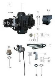 similiar 110cc atv engine diagram keywords benelli moped parts diagram further suzuki mikuni carburetor diagram