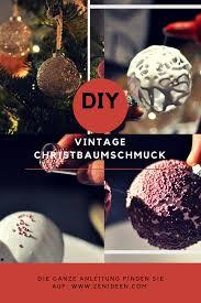 Wir Zeigen Ihnen Die Beste Vintage Deko Zu Weihnachten Und