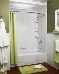 how much is bath fitter. White + Mossy Green \u003d Wonderful! Bath Fitter How Much Is A
