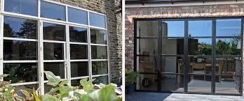 steel glass doors. Steel Replacement Doors Banner 1 Glass