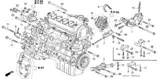 2001 honda civic engine wiring diagram diagram 2001 honda engine diagram home wiring diagrams