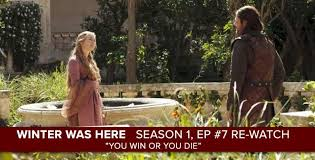 game of thrones rewatch season 1