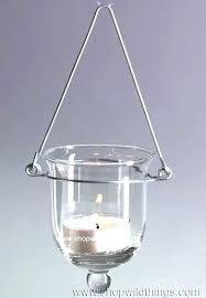votive holders hanging tealight candle inspirational cylinder holder whole flowers and plastic
