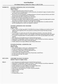 System Admin Resumes Sample System Admin Resume Top Rated Systems Engineer