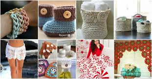 Free Crochet Patterns For Beginners New 48 Free Crochet Patterns That Are Perfect For Beginners DIY Crafts
