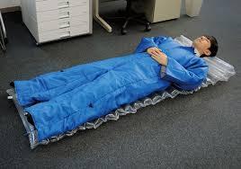 air mattress sleeping bag. Modren Sleeping Wearable Air Mattress  Sleeping Bag Suit For R