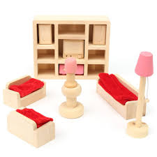 cheap wooden dollhouse furniture. Wooden Delicate Dollhouse Furniture Toys Miniature For Kids Regarding The Stylish Dolls House And Cheap S