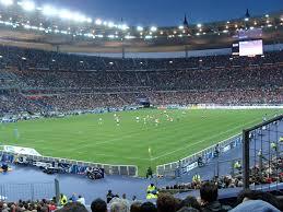 Réunion le 2 septembre pour la sécurité dans les stades