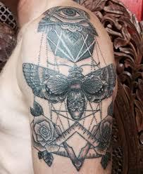 татуировщики рассказывают о худших татуировках которые все хотят