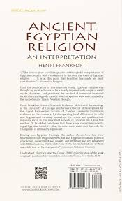 ancient ian religion an interpretation henri frankfort  ancient ian religion an interpretation henri frankfort 9780486411385 com books