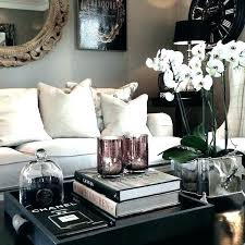 glass table decor decoration glass coffee table decor decorating the home design ideas top how to glass table decor