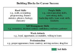 Career Success Definition Soft Skills Definition What Are Soft Skills Ask A Wharton Mba