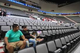 Bert Ogden Arena Seating Chart Panasonic Local Construction Co In Legal Dispute Over 1 2
