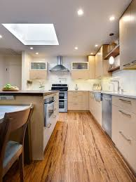 Kitchen Flooring Glass Tile Bamboo Flooring In Kitchen Wood Look Square  Yellow High Gloss Grid