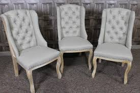 vanity marvelous gray fabric dining chairs show home design in intended for upholstered inspirations 14