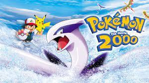 Watch Pokémon 3: The Movie