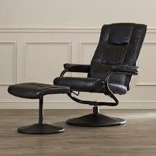 furniture reclining computer chair incredible computer chair footrest executive office with of reclining inspiration and gaming