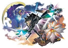 Lunala, Necrozma, & Solgaleo Art from Pokémon Ultra Sun and Ultra Moon #art  #artwork #gaming #videogames #gamer #gam…   Pokemon art, Pokemon, Cute  pokemon wallpaper