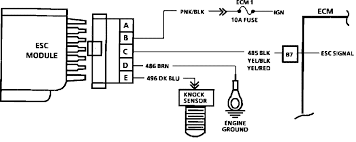 hei distributor wiring diagram wirdig wiring diagram besides gm hei ignition module wiring diagram on gm