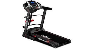 Marshal Fitness <b>Multi</b>-<b>Function</b> Home Use 4-Way <b>Treadmill</b> - PKT ...